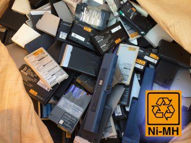 ニッケル水素電池(Ni-MH)の買取価格