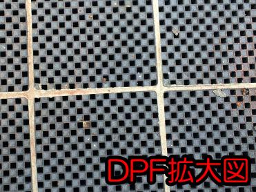 DPF拡大図