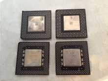 CPU(黒色)の買取価格へ