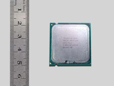 CPU(緑)Bのスクラップ買取価格
