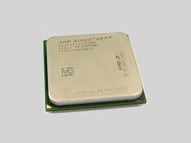 AMDのCPU