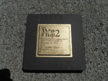 IDT WinChip2