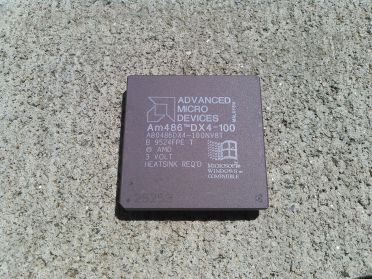 AM486 DX-100