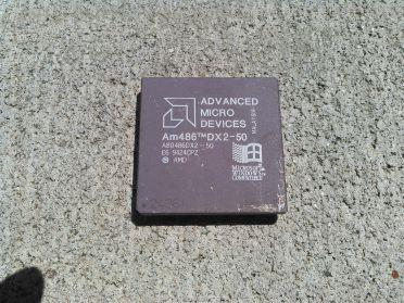 Am486DX2-50