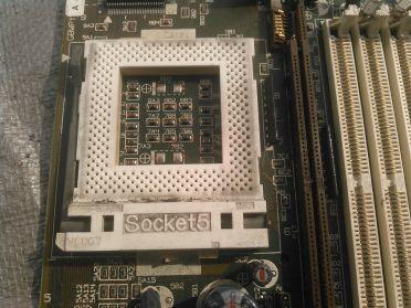 SOCKET5