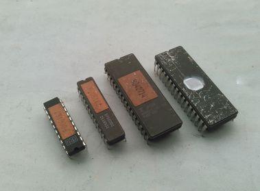 IC(長方形B)のスクラップ買取価格