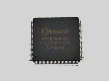 IC(正方形)チップ 買取の例1
